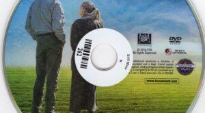 still mine dvd label