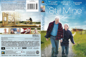 Still Mine DVD Cover