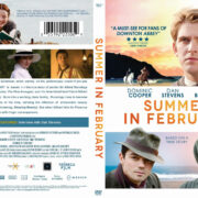 Summer in February (2014) R1