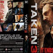 Taken 3 (2014) R1 Custom