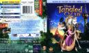 Tangled 3D (2010) Blu-Ray