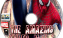 The Amazing Spider-Man 2 (2014) R1 Custom DVD Label