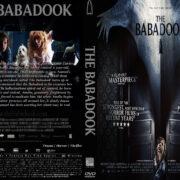 The Babadook (2014) R0 CUSTOM