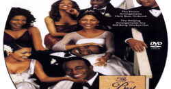 The Best Man dvd label