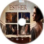 The Book Of Esther (2013) R1 Custom Label