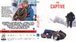 The Captive (2014) R0 Custom Blu-Ray