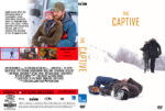 The Captive (2014) R0 Custom Cover & Label