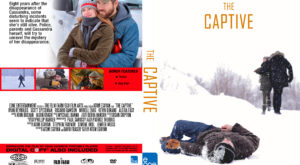 The Captive dvd cover