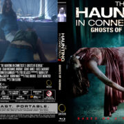 The Haunting in Connecticut 2: Ghosts of Georgia (2013) R0 Custom Blu-Ray