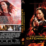 The Hunger Games Catching Fire (2013) R0 Custom