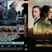 The Immigrant (2013) R0 Custom
