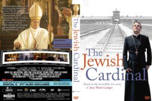 The Jewish Cardinal dvd cover