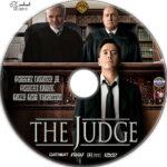 The Judge (2014) R1 Custom Label