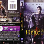 The Legend of Hercules (2014) R1
