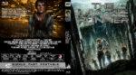 The Maze Runner (2014) Custom Blu-Ray Cover