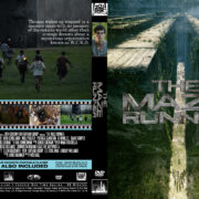 The Maze Runner (2014) R0 Custom