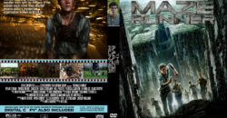 The Maze Runner dvd cover