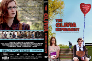 The Olivia Experiment dvd cover