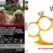 The Other Woman (2014) R0 Custom Blu-ray
