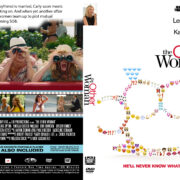 The Other Woman (2014) R0 Custom