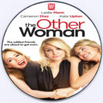The Other Woman (2014) Custom DVD Label