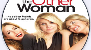 The Other Woman cd cover