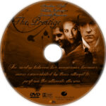 The Prestige (2006) R1 Custom DVD Label