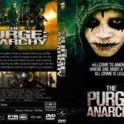 The Purge: Anarchy (2014) R0 CUSTOM
