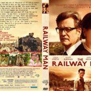 The Railway Man (2014) R2 CUSTOM