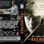 The Railway Man (2013) R0 Custom Blu-ray