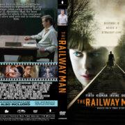 The Railway Man (2013) R0 Custom