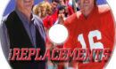 The Replacements (2000) R1 Custom Label