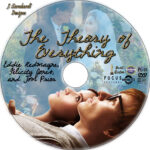 The Theory of Everything (2014) R1 Custom Label