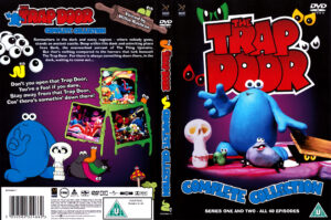 The Trap Door Cover