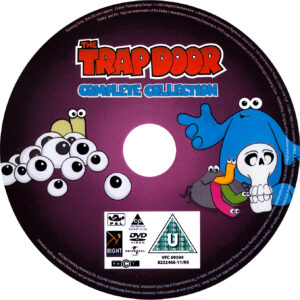 The Trap Door Disc