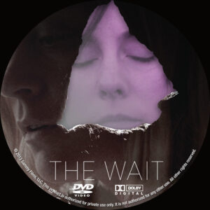 the wait dvd label