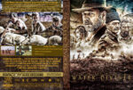 The Water Diviner (2014) R0 Custom Cover & Label