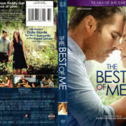 The Best of Me (2014) R1