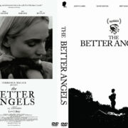The Better Angels (2014) Custom DVD Cover