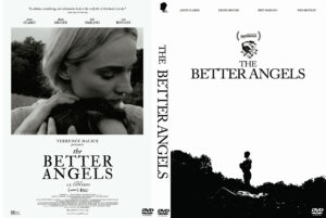 The Better Angels dvd cover