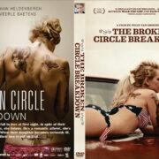 The Broken Circle Breakdown (2012) Custom DVD Cover