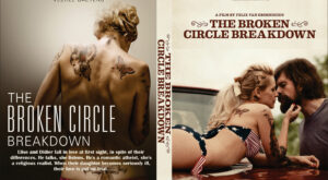 The Broken Circle Breakdown dvd cover