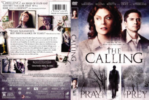 The Calling dvd cover