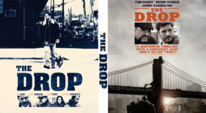 The Drop dvd cover