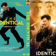 The Identical (2014) Custom DVD Cover