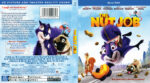 The Nut Job (2014) R1 Blu-Ray DVD Cover