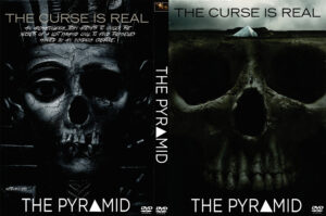 The Pyramid dvd cover