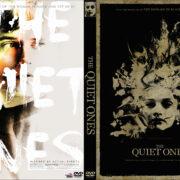 The Quiet Ones (2014) Custom DVD Cover