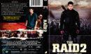 The Raid 2 (2014) R1