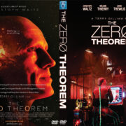 The Zero Theorem (2014) Custom DVD Cover